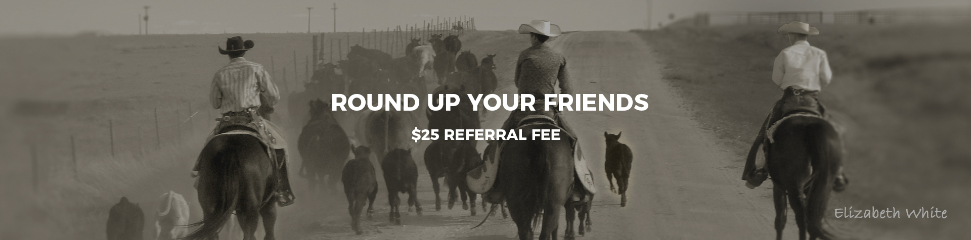 Round up your friends!