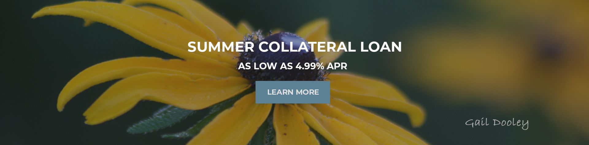 Summer Collateral Loan